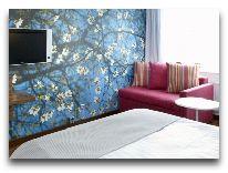 отель Scandic Crown: Стандартный номер Семейный