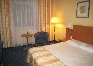 отель Scandic Gdansk: Двухместный номер