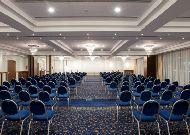 отель Scandic Gdansk: Конференц-зал