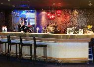 отель Scandic Gdansk: Лобби бар