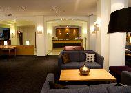 отель Scandic Gdansk: Лобби отеля