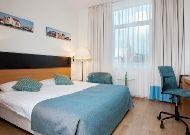 отель Scandic Gdansk: Номер superior extra