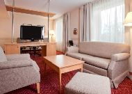 отель Scandic Gdansk: Номер Junior Suite