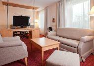 отель Scandic Gdansk: Номер Suite