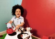 отель Scandic Gdansk: Развлечения для детей