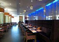 отель Scandic Gdansk: Ресторан отеля