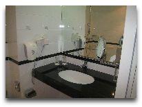 отель Scandic Gdansk: Ванная комната