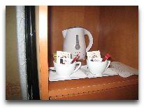 отель Scandic Gdansk: Набор для приготовления чая