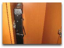 отель Scandic Gdansk: Пресс для брюк