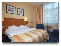 отель Scandic Gdansk: Стандартный номер