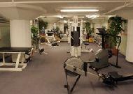 отель Scandic Grand Marina: Тренажеры