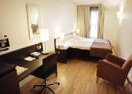 отель Scandic Grand Marina: Экономичный номер