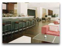 отель Scandic hotel Anglais: Бар