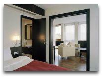отель Scandic hotel Anglais: Номер люкс