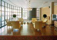 отель Scandic Hotel Hasselbacken: Лобби