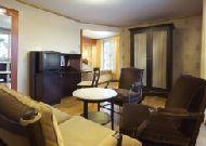 отель Scandic Hotel Hasselbacken: Номер супериор