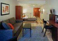 отель Scandic Hotel Hasselbacken: Семейный номер супериор