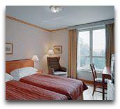 отель Scandic Hotel Hasselbacken: Двухместный номер