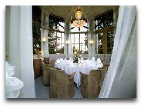 отель Scandic Hotel Hasselbacken: Ресторан