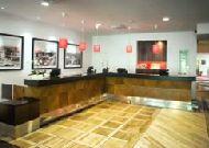 отель Scandic Hotel Park: Лобби