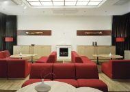 отель Scandic Hotel Park: Лонж