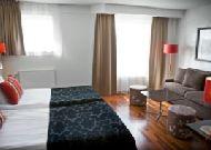 отель Scandic Hotel Park: Семейный номер супериор