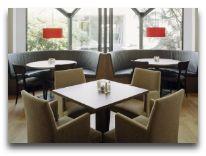 отель Scandic Hotel Park: Кафе
