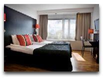 отель Scandic Hotel Park: Номер супериор