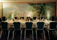 отель Scandic Hotel Sergel Plaza: Зал в ресторане