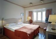 отель Scandic Hotel Sergel Plaza: Номер Короля