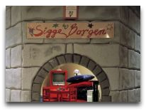 отель Scandic Hotel Sergel Plaza: Детская комната