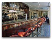 отель Scandic Hotel Sergel Plaza: Лобби бар