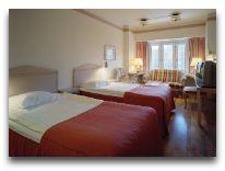 отель Scandic Hotel Sergel Plaza: Двухместный номер