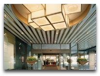 отель Scandic Hotel Sergel Plaza: Холл