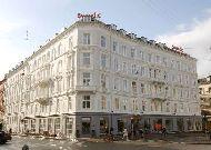 отель Scandic hotel Webers