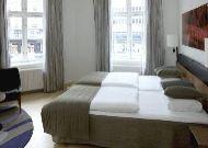 отель Scandic hotel Webers: Номер superior extra