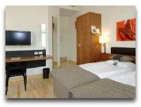 отель Scandic hotel Webers: Стандартный номер