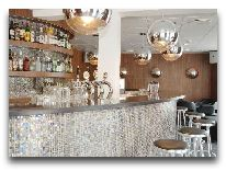 отель Scandic hotel Webers: Бар