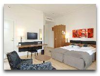 отель Scandic hotel Webers: Номер супериор