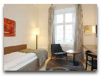 отель Scandic hotel Webers: Одноместный номер