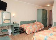 отель Karupesa: Номер Smirre Suite