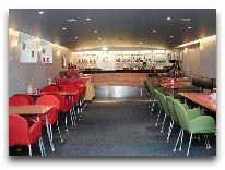 отель Karupesa: Ресторан
