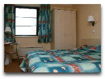 отель Karupesa: Номер Suite