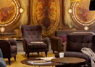 отель Scandic Hotel Klara: Лобби