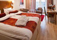 отель Scandic Hotel Klara: Номер superior extra