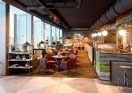 отель Scandic Hotel Klara: Ресторан