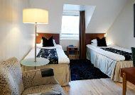 отель Scandic Hotel Klara: Стандартный номер