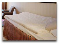 отель Scandic Hotel Klara: Номер economy
