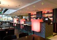 отель Scandic Marski: Лобби-бар