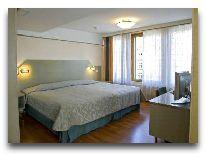 отель Scandic Marski: Номер Suite